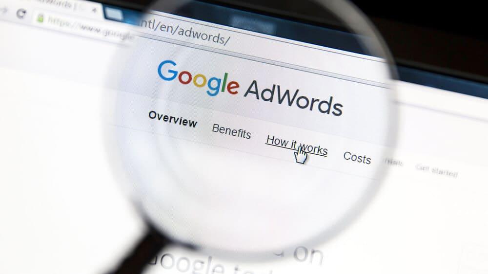 Cómo anunciarse en Google